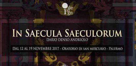 Dario Denso Andriolo – In Saecula Saeculorum