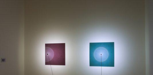 Fabrizio Corneli – Attenzione. Scultura in rapido movimento