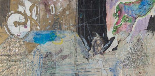 Fausto De Nisco – Intrichi e radure nel bosco della pittura