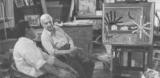 Franco Simongini – Come nasce un'opera d'arte