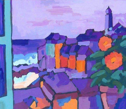 Gianmarco Crovetto – I colori della mia Liguria