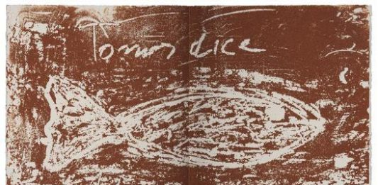 Jannis Kounellis – Impronte