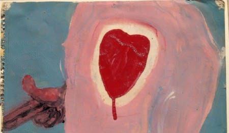 Kerouac – Beat Painting