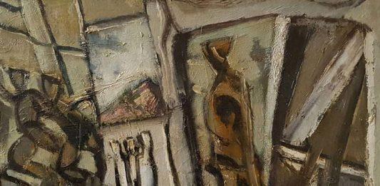 La pittura in Italia, anni '30 – anni '50