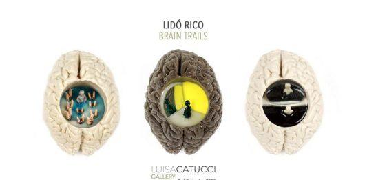 Lidó Rico – Brain Trails
