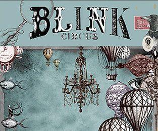 Lorenzo Mastroianni – Blink Circus
