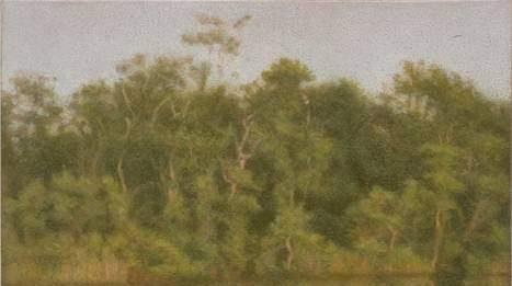 Matvey Levenstein – New Paintings