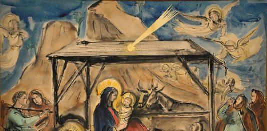Natale regala Arte