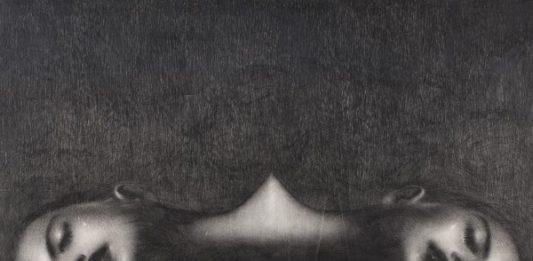 Omar Galliani – Souls / Anime. La seduzione del Disegno Italiano
