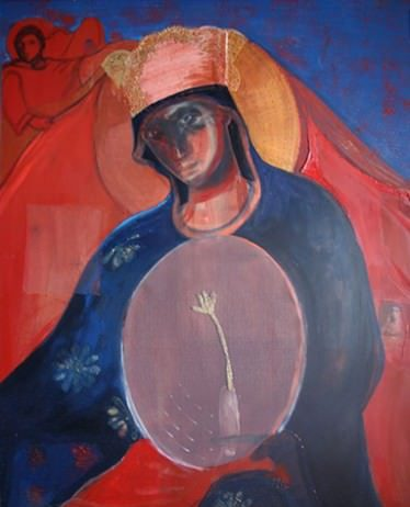 Paola Volpato – Ma Donne