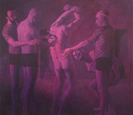 Un'altra realtà. Arte visionaria contemporanea