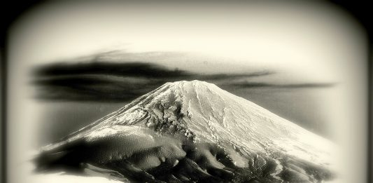 Unfinished culture:  Carmelo Nicosia – Japan, flight maps