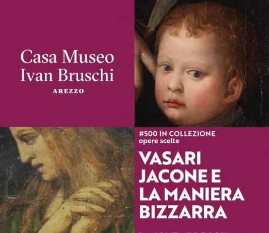 Vasari, Jacone e la maniera bizzarra