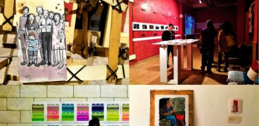 2°Piano Art Residence 2017