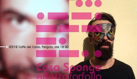 Alessandro Brighetti / Giulio Cassanelli – Effetto Farfalla