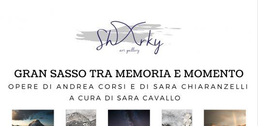 Andrea Corsi / Sara Chiaranzelli – Gran Sasso tra memoria e momento
