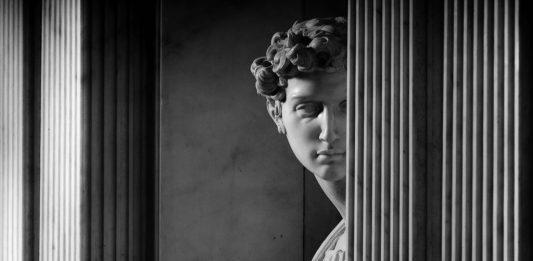 Aurelio Amendola – Michelangelo, affreschi digitali & dintorni