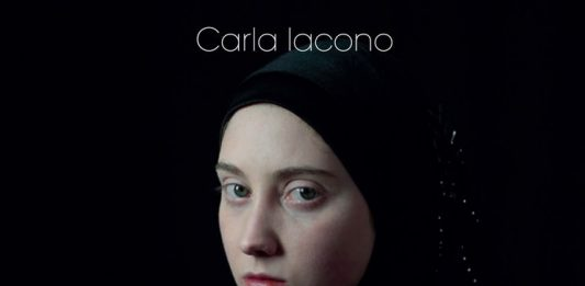 Carla Iacono – Re-velation