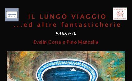 Evelin Costa / Pino Manzella