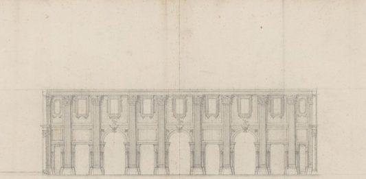 Francesco Borromini – I disegni della Biblioteca Apostolica Vaticana