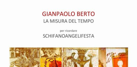 Gianpaolo Berto – La misura del tempo