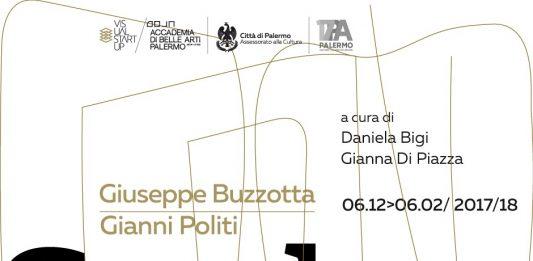 Giuseppe Buzzotta / Gianni Politi – Scalza