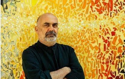 Giuseppe Gallo – Il teatro assurdo del viandante