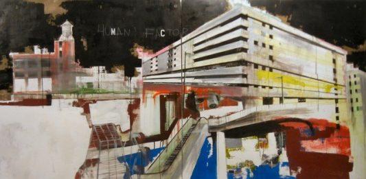 Guido Bagini / Diego Pomarico – Paesaggio Costruito