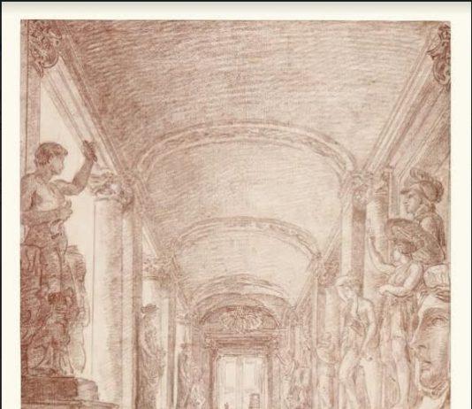 Il Tesoro di Antichità. Winckelmann e il Museo Capitolino nella Roma del Settecento