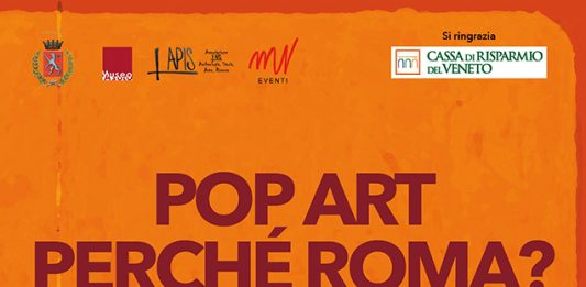 POP ART: perché Roma? Mario Schifano e la Pop italiana