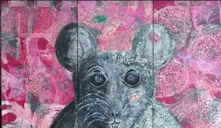 Qing Yue – I am a rat. Gli animali dello zodiaco cinese