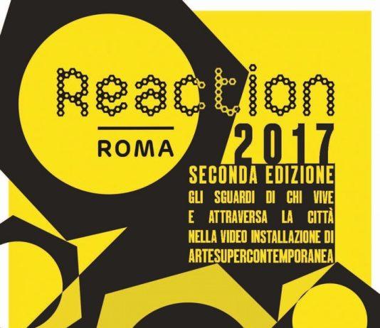 Reaction Roma –  II edizione