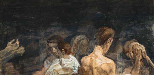 Safet Zec – Exodus Arte per credere