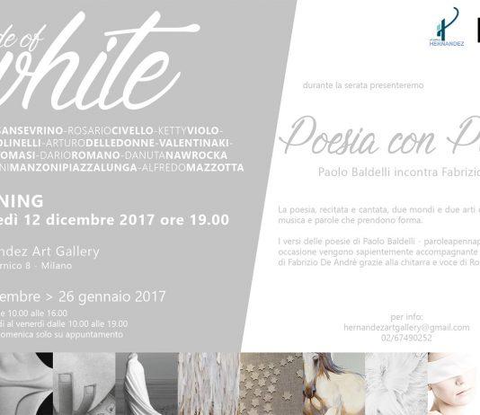 Shade of white