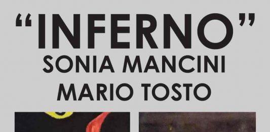 Sonia Mancini – Le porte del carcere / Mario Tosto – Inferno