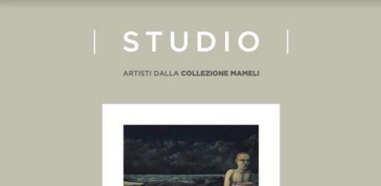 Studio. Artisti dalla Collezione Mameli