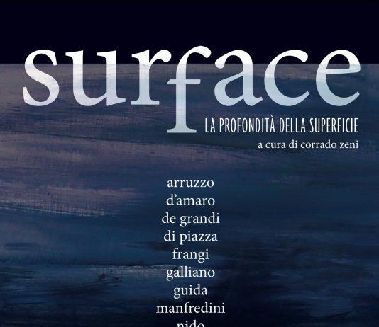 Surface. La profondità della superficie