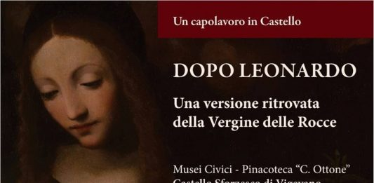 Un capolavoro in Castello: Dopo Leonardo