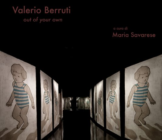 Valerio Berruti – Out of your own