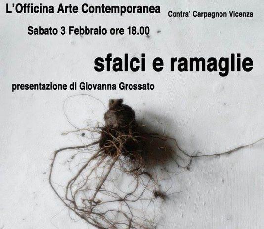 Alberto Graziani / Elvezia Allari – Sfalci e Ramaglie