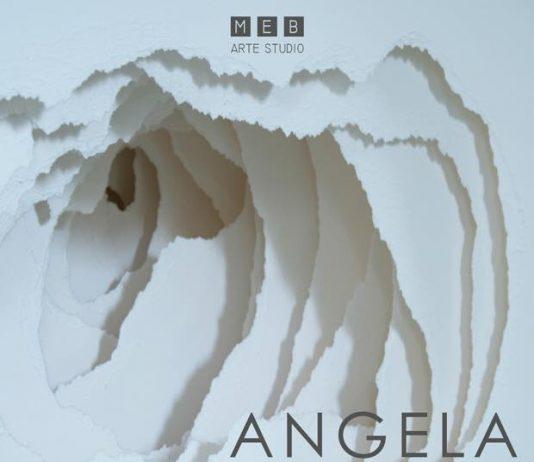 Angela Glajcar – Luce e Spazio/Light and Space