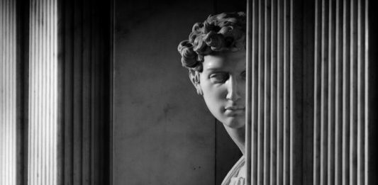 Aurelio Amendola – Michelangelo. Affreschi Digitali e Dintorni