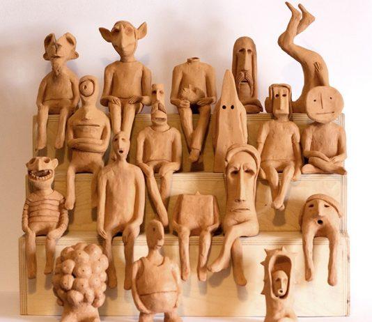 BACC Biennale d'Arte Ceramica Contemporanea di Frascati