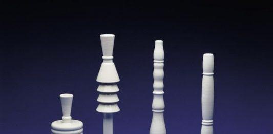 Ceramiche mediterranee di Ugo La Pietra
