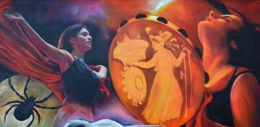 Cercate l'antica Madre: Magna Grecia