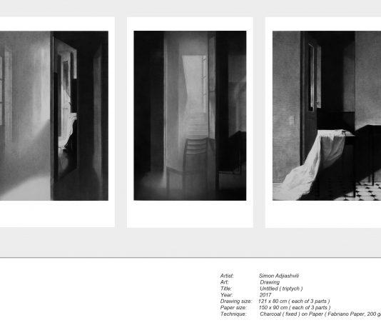 Di Carta Papermade.3 Essere a casa. This is my place. Biennale internazionale di opere di carta