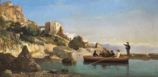 Dipinti dal secolo XVI al XX