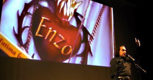 Enzo Minarelli – S.O.S. del Sosia. Opere inedite 1977-2017