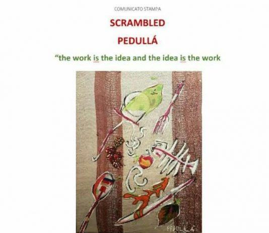Giovanni Pedullà – Scrambled