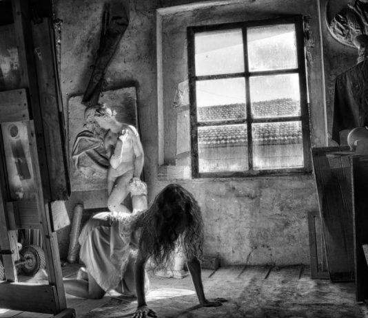 Gloria Marco Munuera – Latent Me